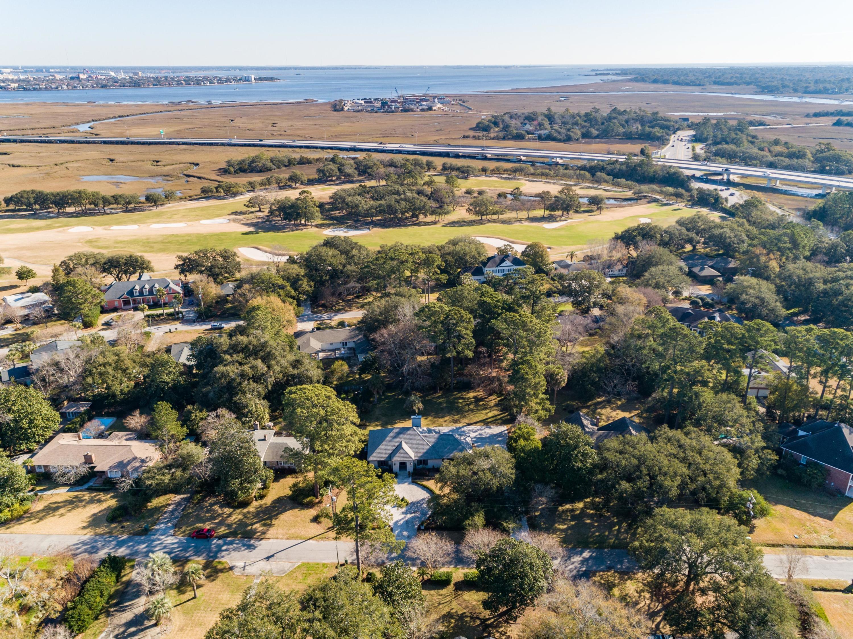 Country Club II Homes For Sale - 434 Greenbriar, Charleston, SC - 25