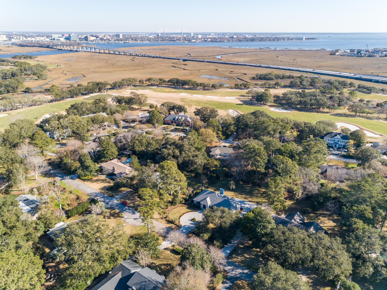 Country Club II Homes For Sale - 434 Greenbriar, Charleston, SC - 24