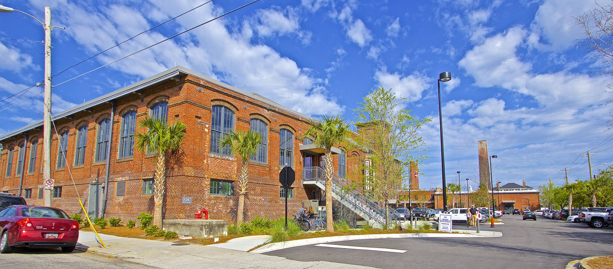 Homes For Sale - 28 & 26 Aiken, Charleston, SC - 0