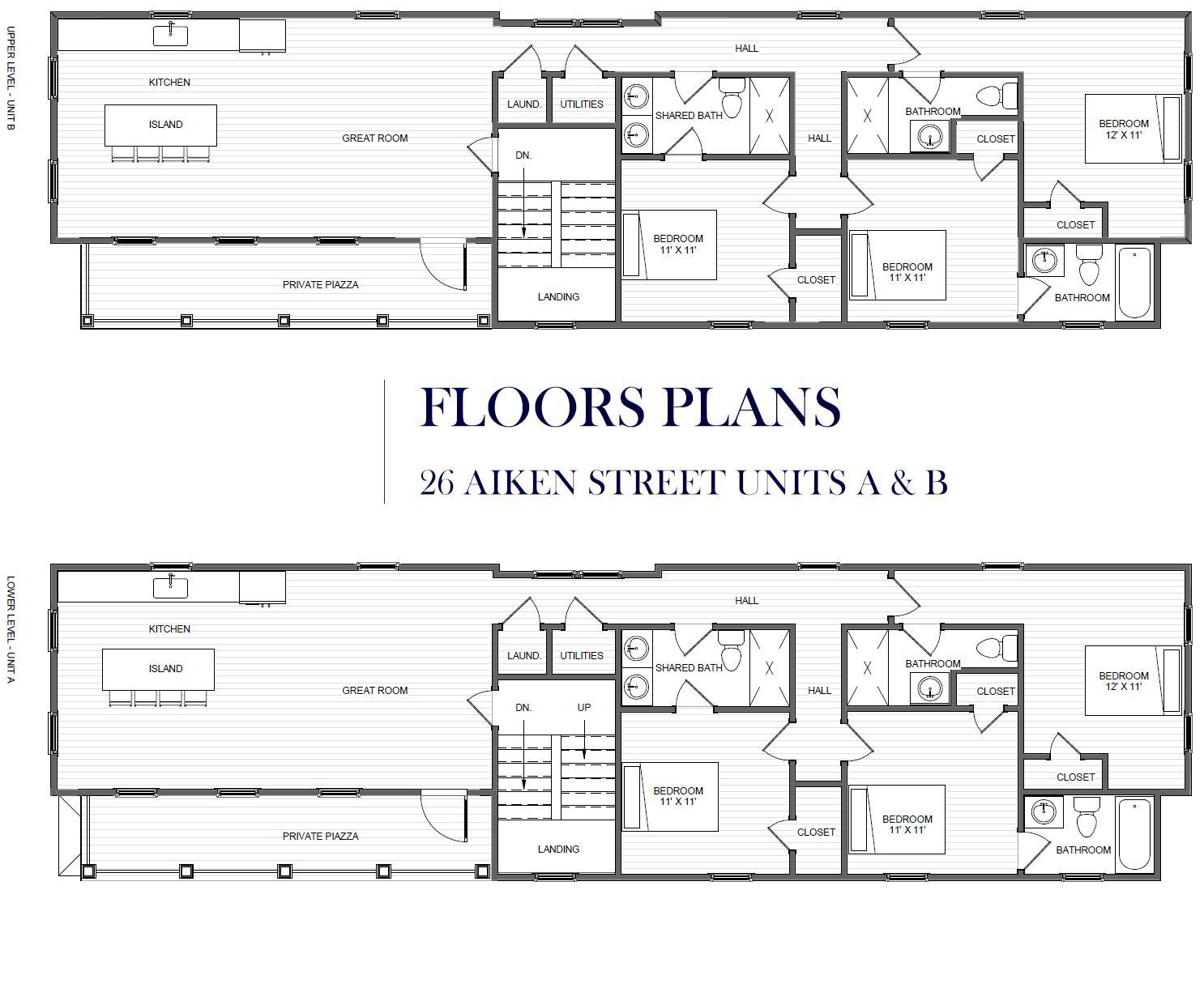 Homes For Sale - 28 & 26 Aiken, Charleston, SC - 8