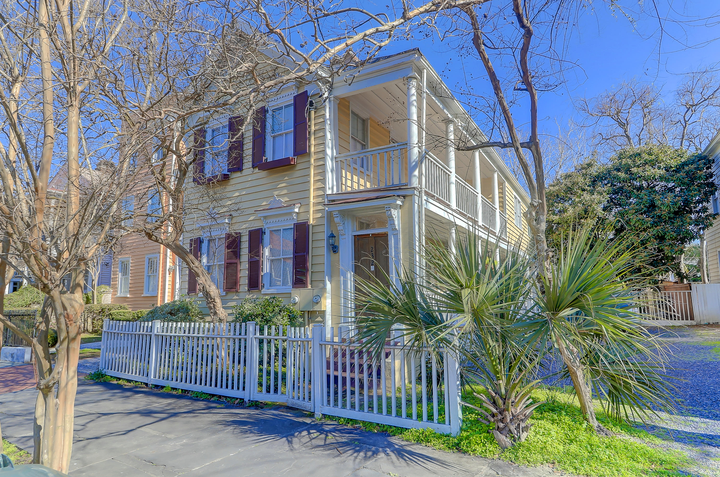 232 Rutledge Avenue Charleston, SC 29403