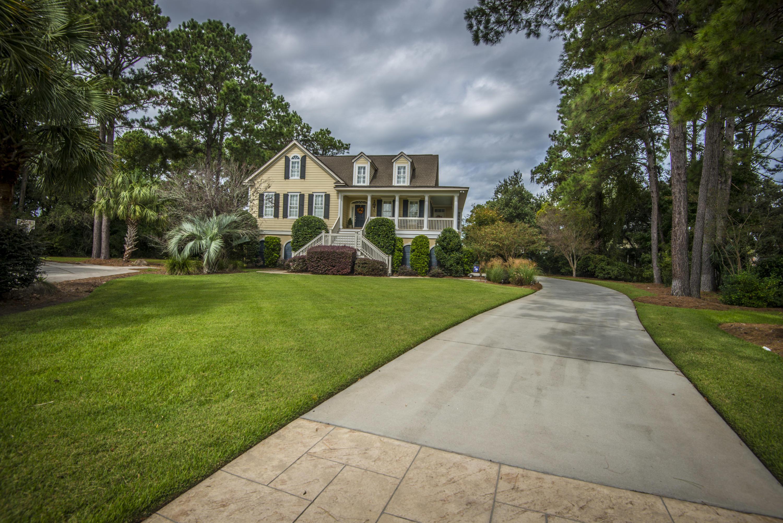 Hamlin Plantation Homes For Sale - 1420 Walking Trail, Mount Pleasant, SC - 49