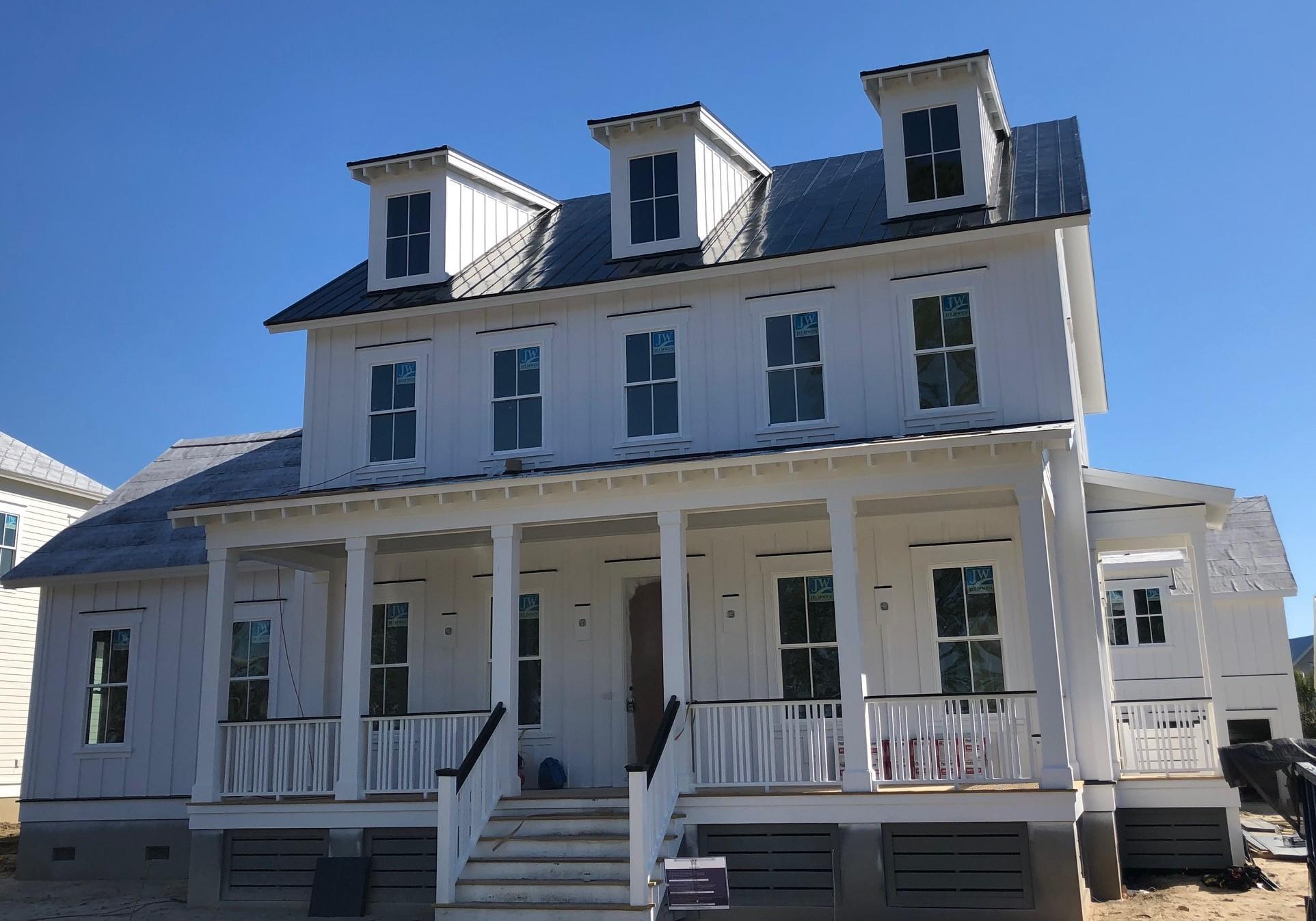 536 Lesesne Street Charleston, SC 29492