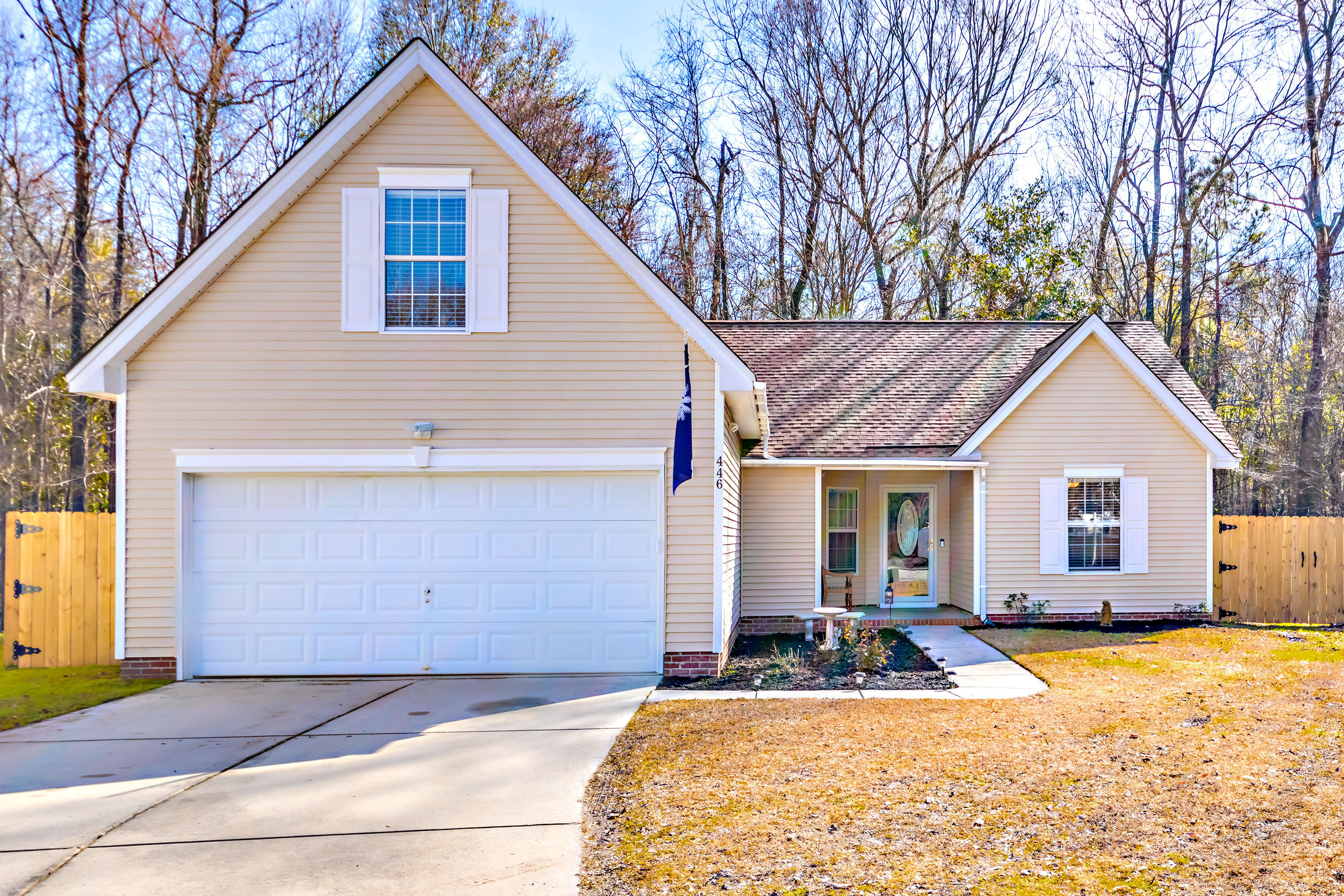 446 Ashburton Drive Goose Creek, SC 29445