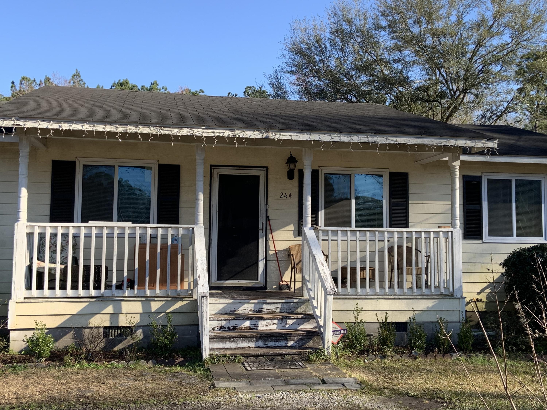 244 W Pine Street Summerville, SC 29485