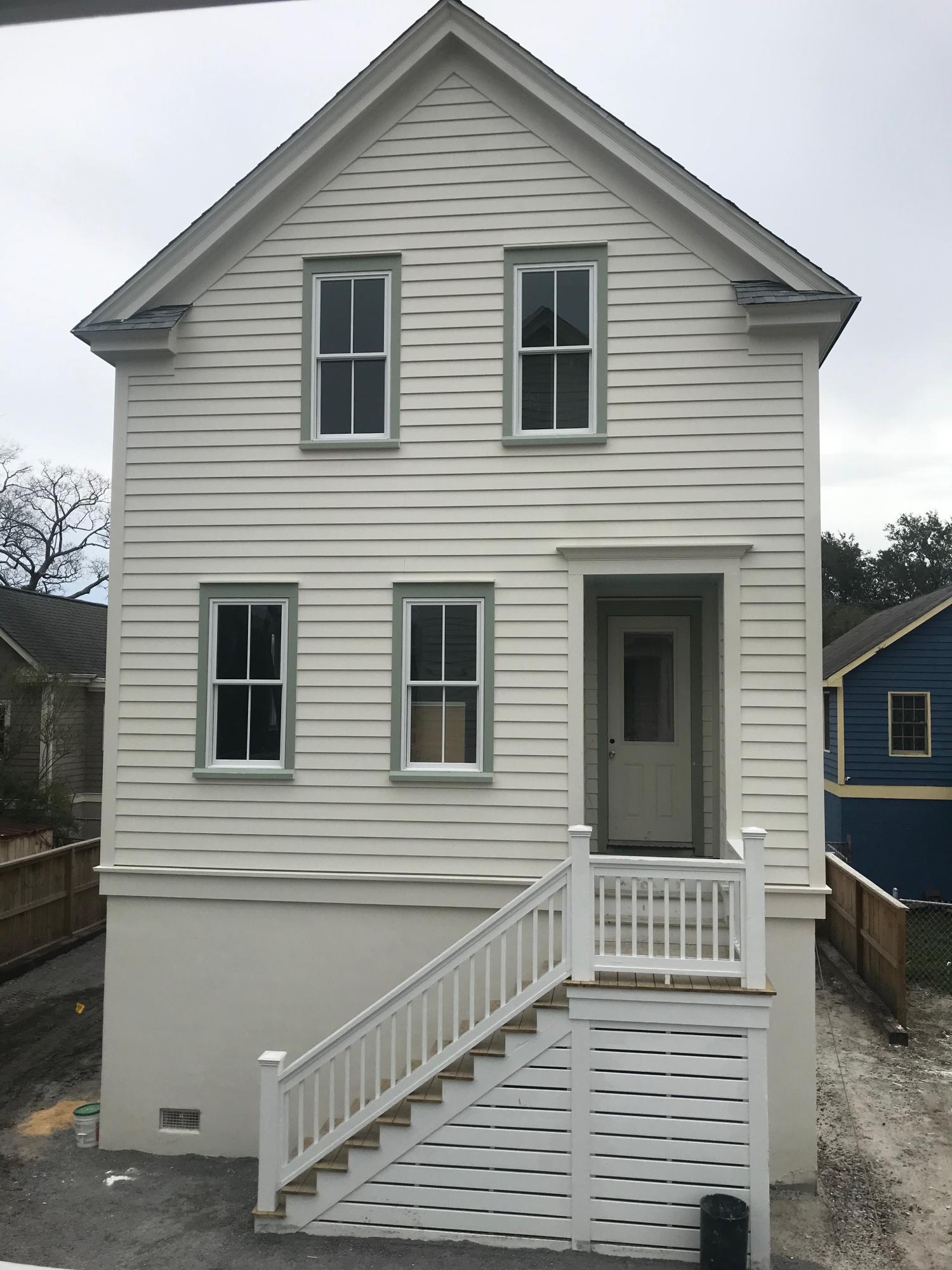19 - B Reid Street Charleston, SC 29403