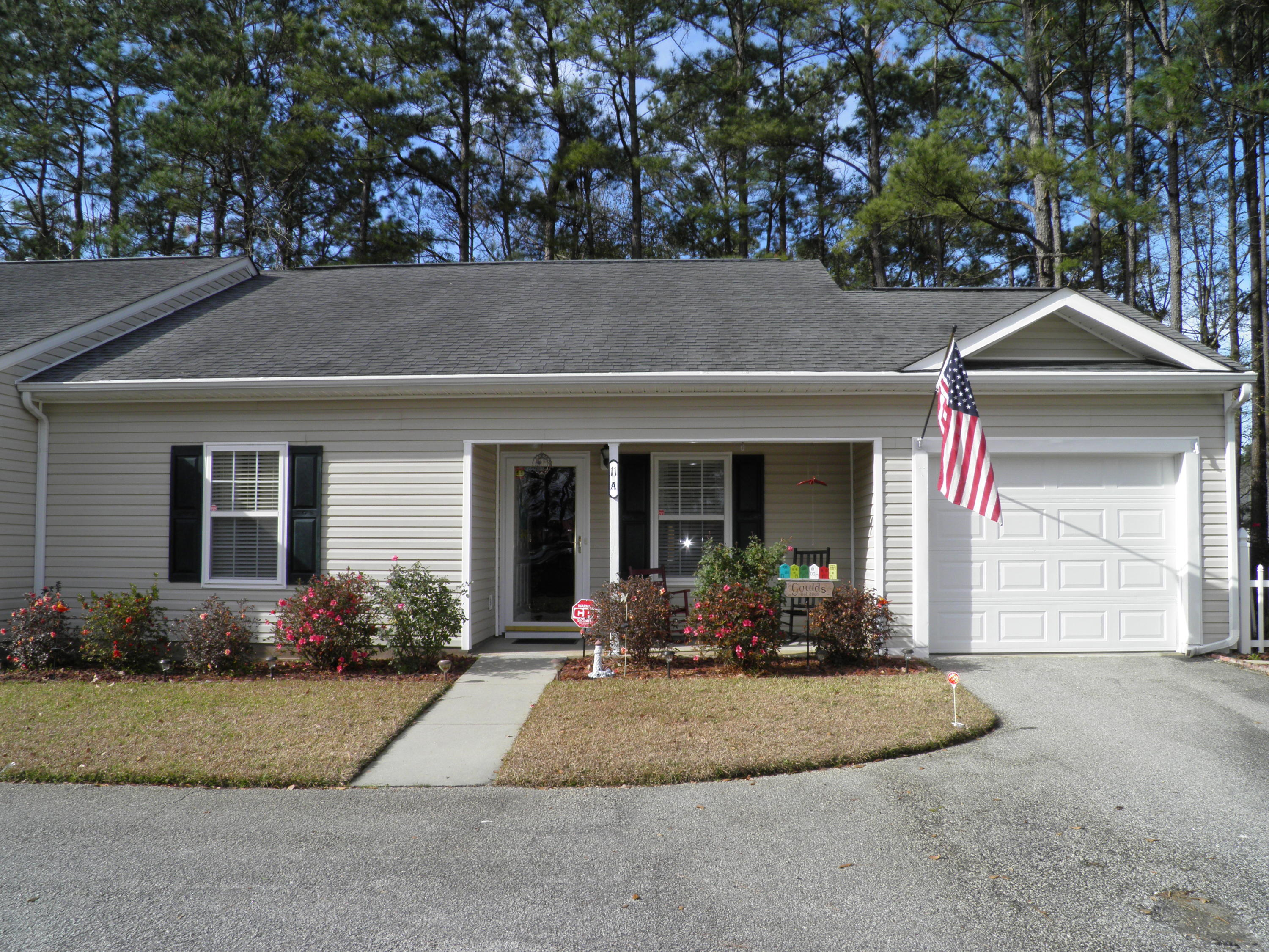 100 Bridgetown Road Goose Creek, SC 29445