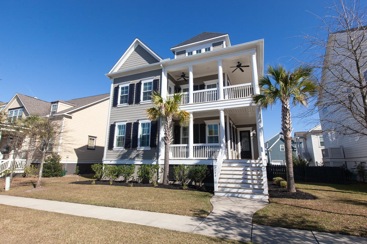 2534 Daniel Island Drive Charleston, SC 29492