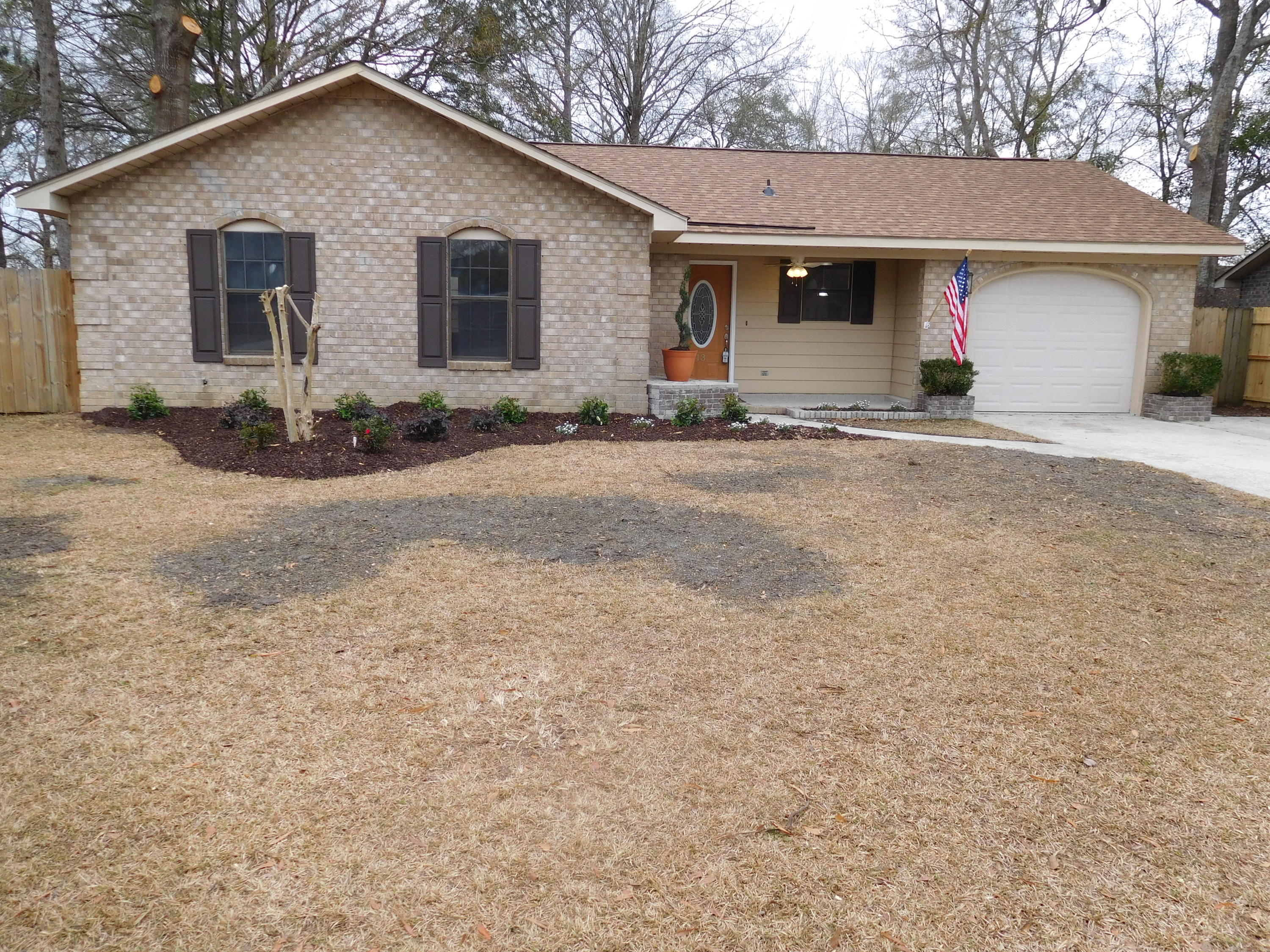 13 Clearwater Drive Goose Creek, SC 29445
