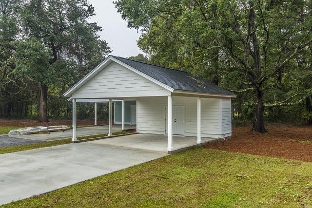 Hamlin Corner Homes For Sale - 1325 Hamlin, Mount Pleasant, SC - 5
