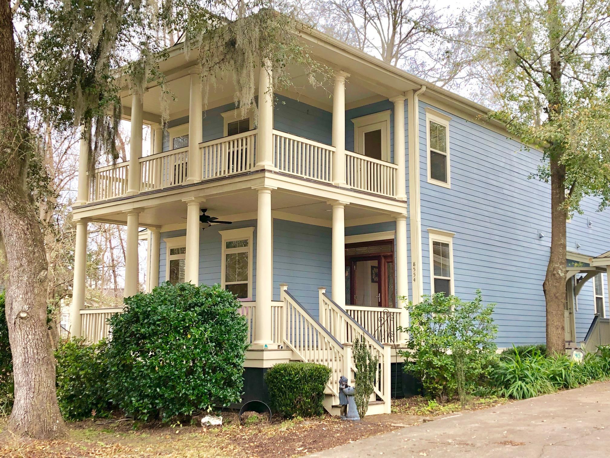 8554 Refuge Point Circle North Charleston, SC 29420