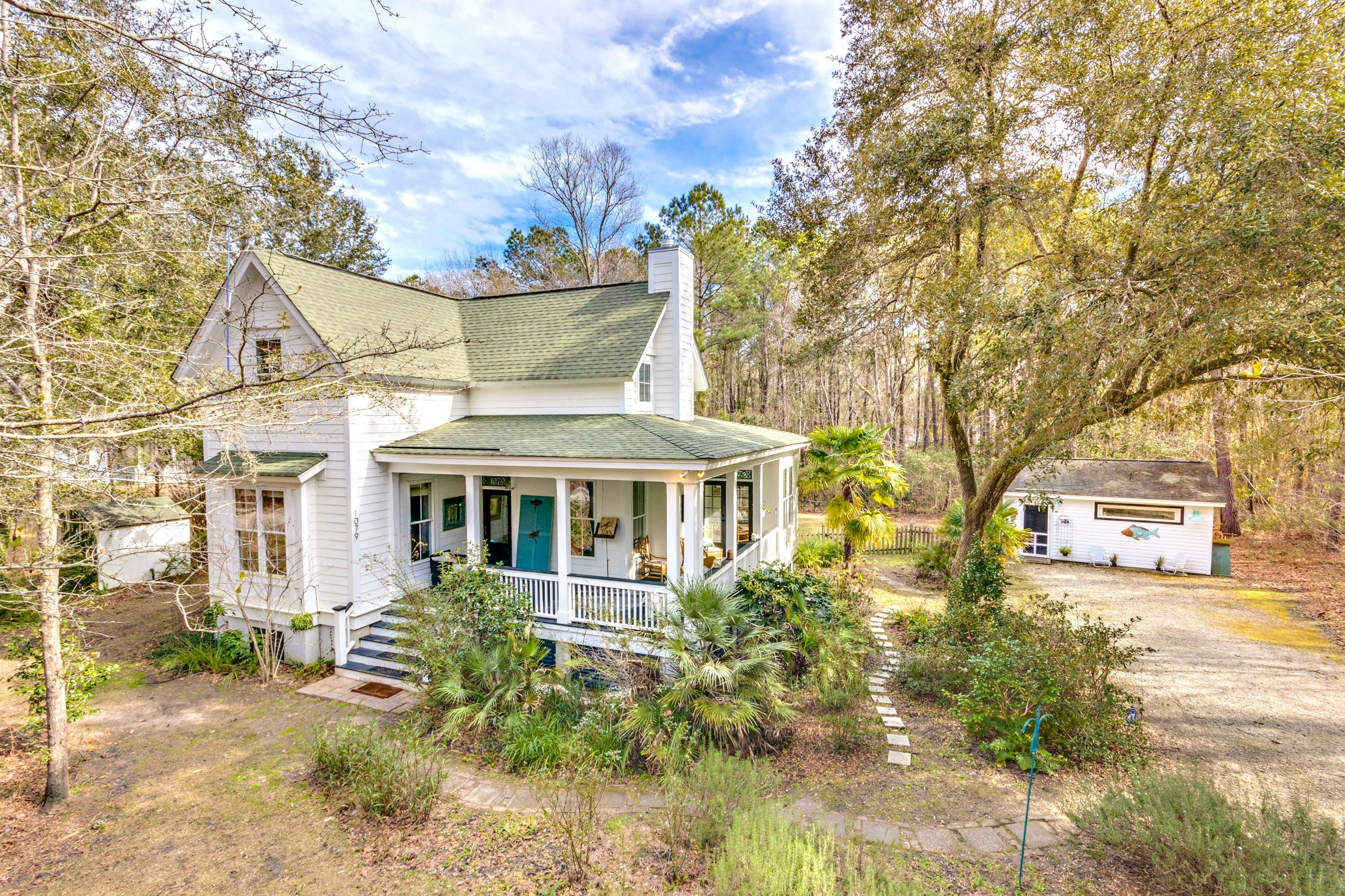 1079 Corbetts Alley Johns Island, SC 29455