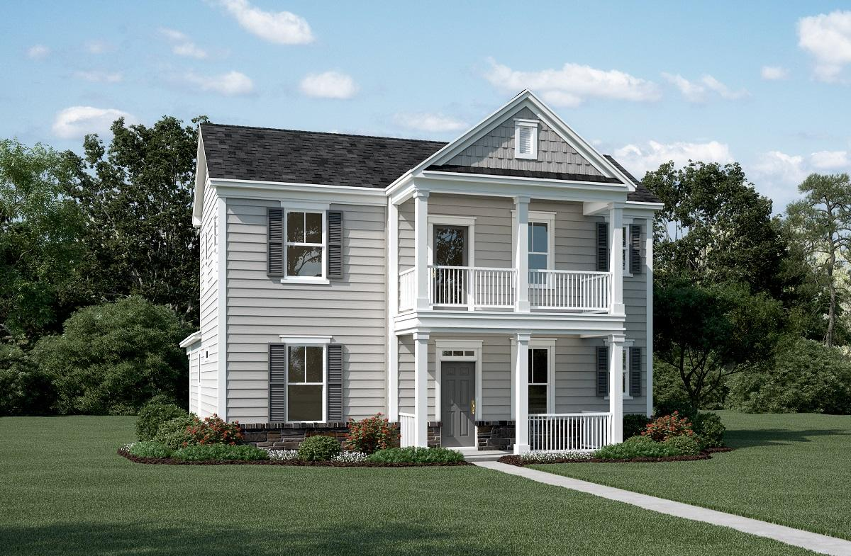 The Marshes at Cooper River Homes For Sale - 500 Spring Hollow, Charleston, SC - 10