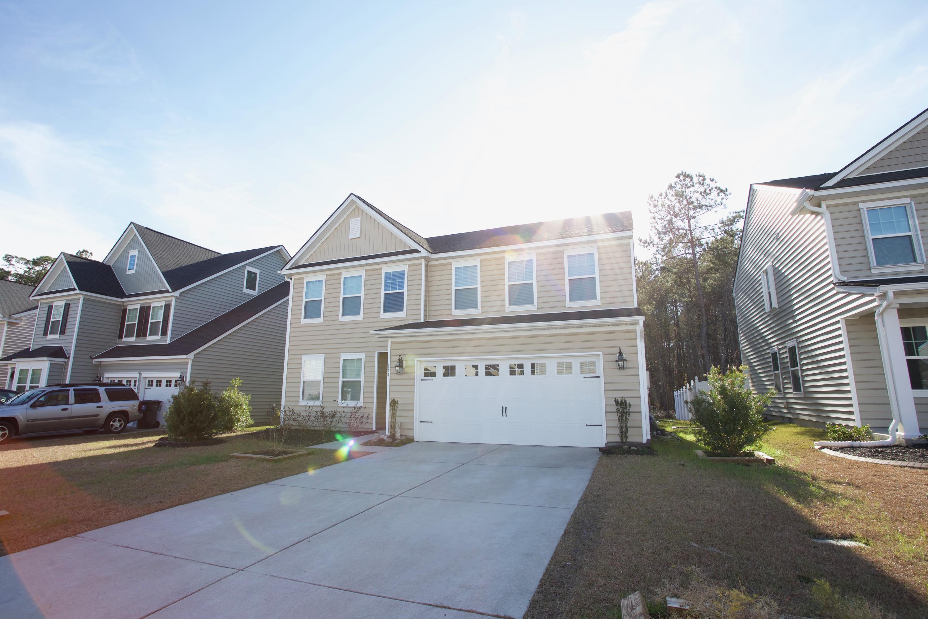 144 Blackwater Way Moncks Corner, SC 29461