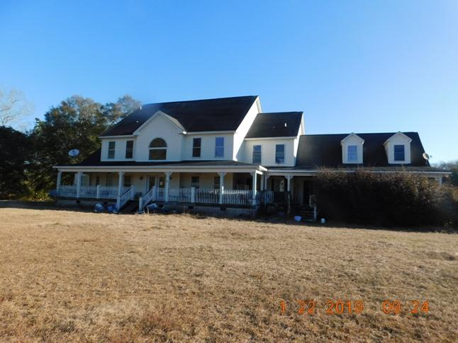 3752 Humbert Road Johns Island, SC 29455