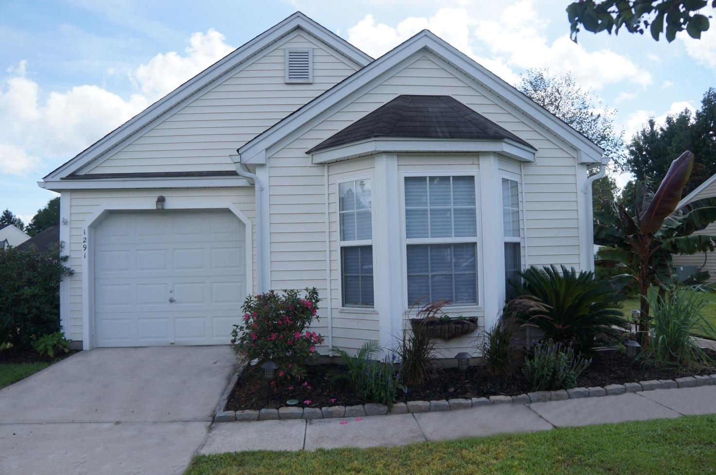 1291 Palm Cove Drive Charleston, SC 29492