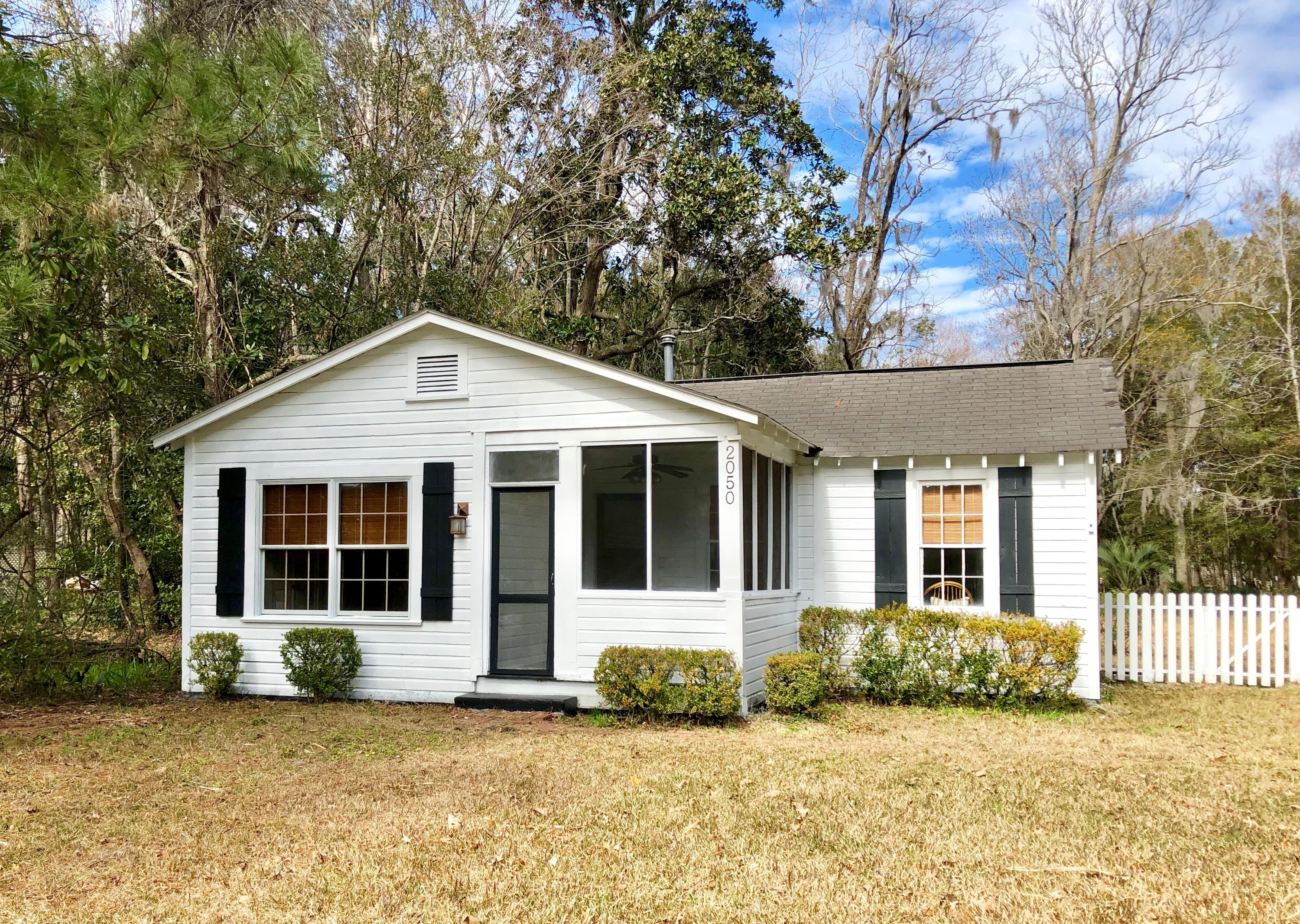 2050 Woodland Shores Road Charleston, Sc 29412