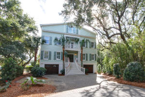 7 Abalone Alley, Isle of Palms, SC 29451