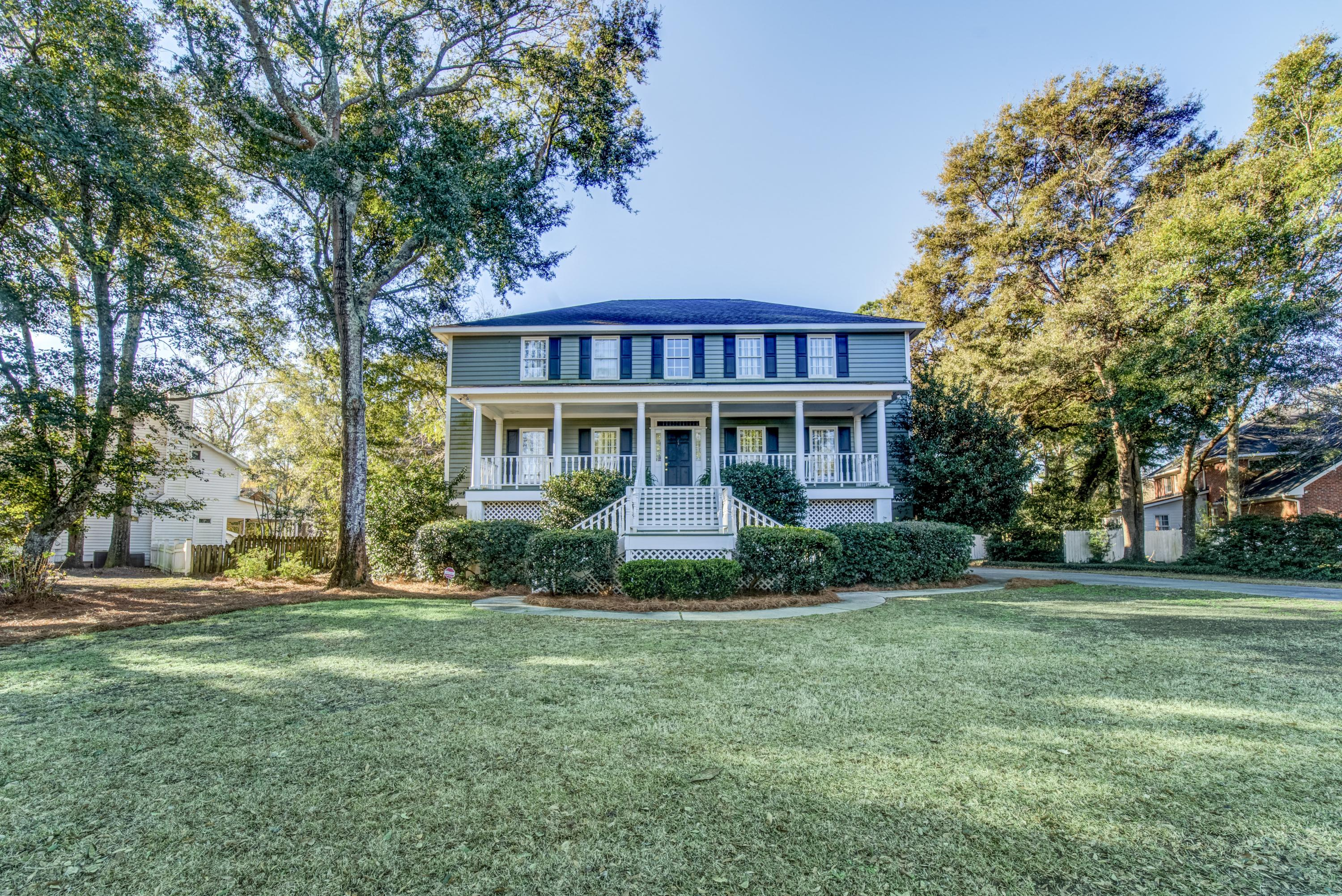 558 Planters Loop Mount Pleasant, SC 29464