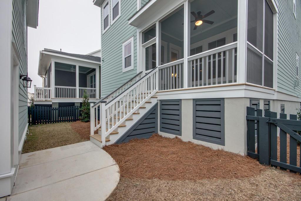 1616 Juliana Street Charleston, SC 29492
