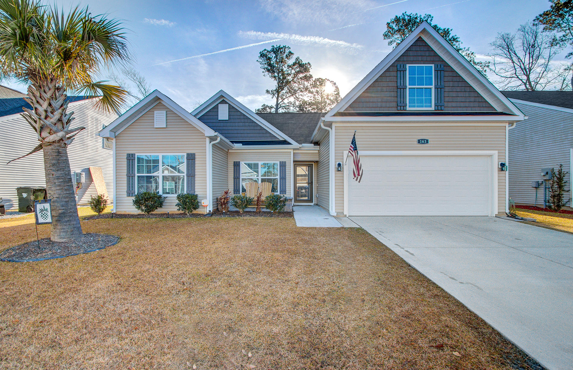 163 Alpine Road Summerville, SC 29485