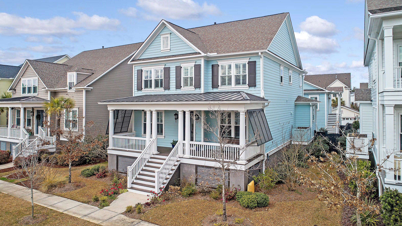 Daniel Island Homes For Sale - 2528 Gatewood, Daniel Island, SC - 23
