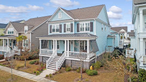 2528 Gatewood Street, Daniel Island, SC 29492
