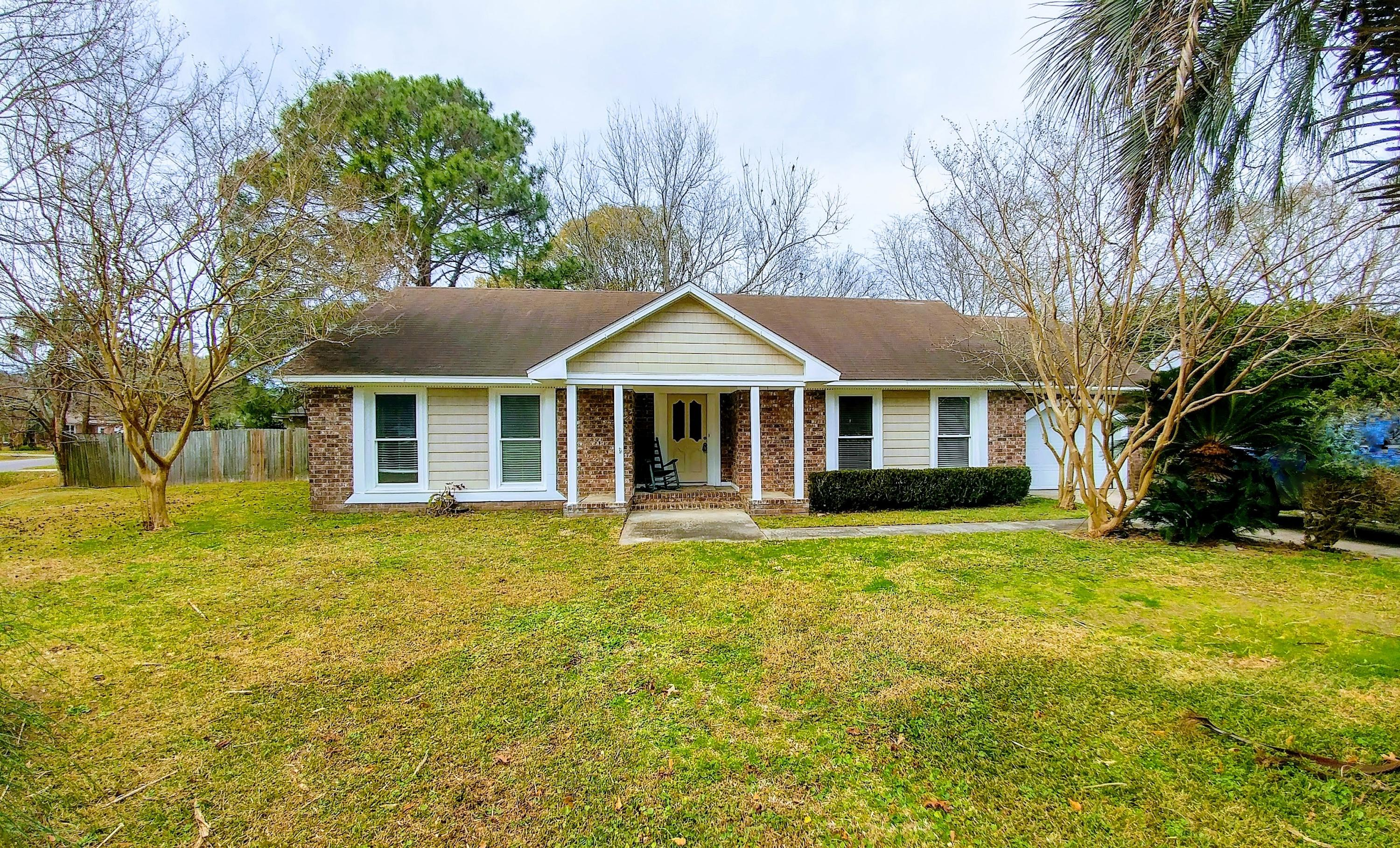 1041 Wellington Drive Charleston, Sc 29412