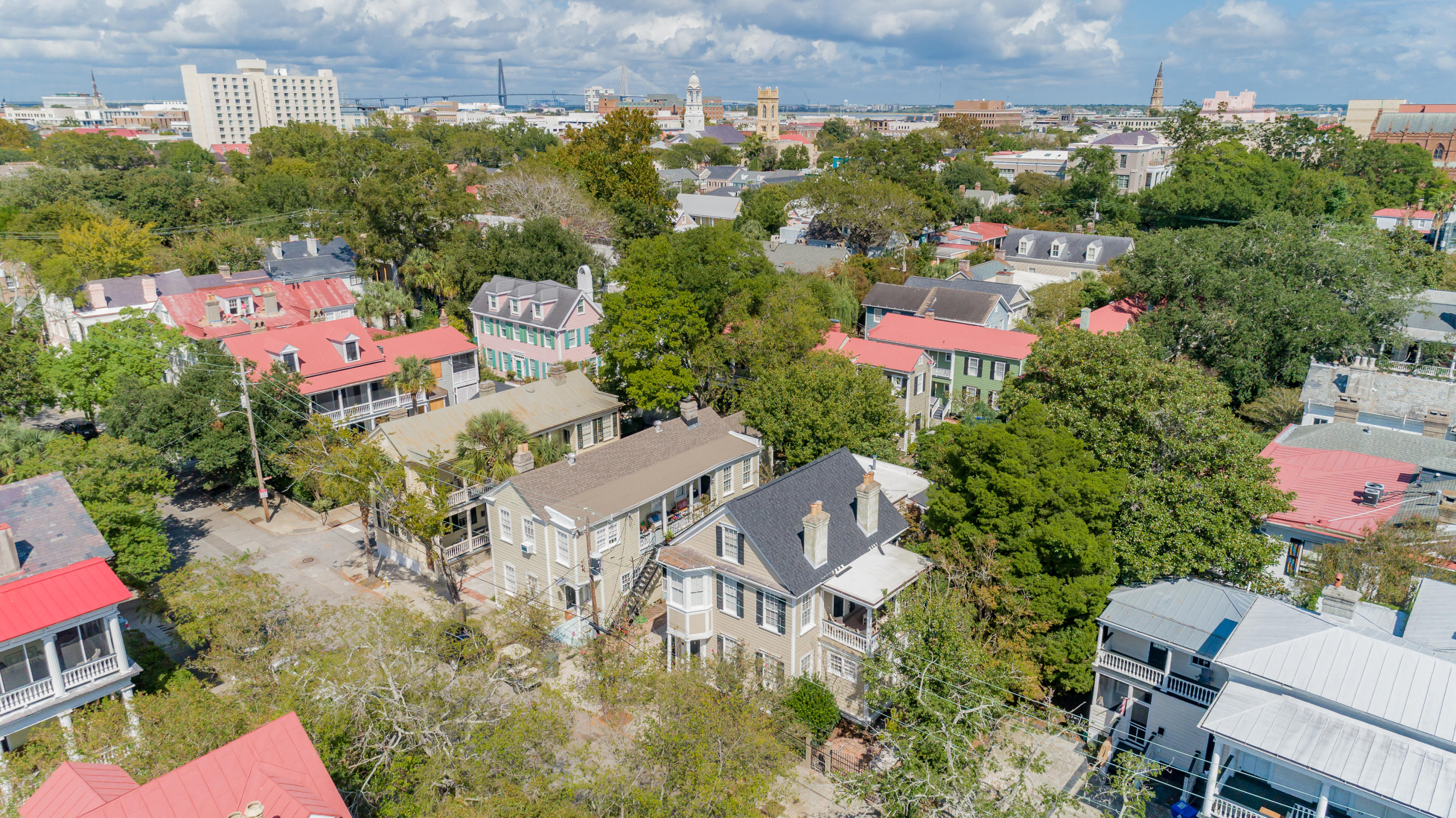 2 Franklin Street Charleston, SC 29401