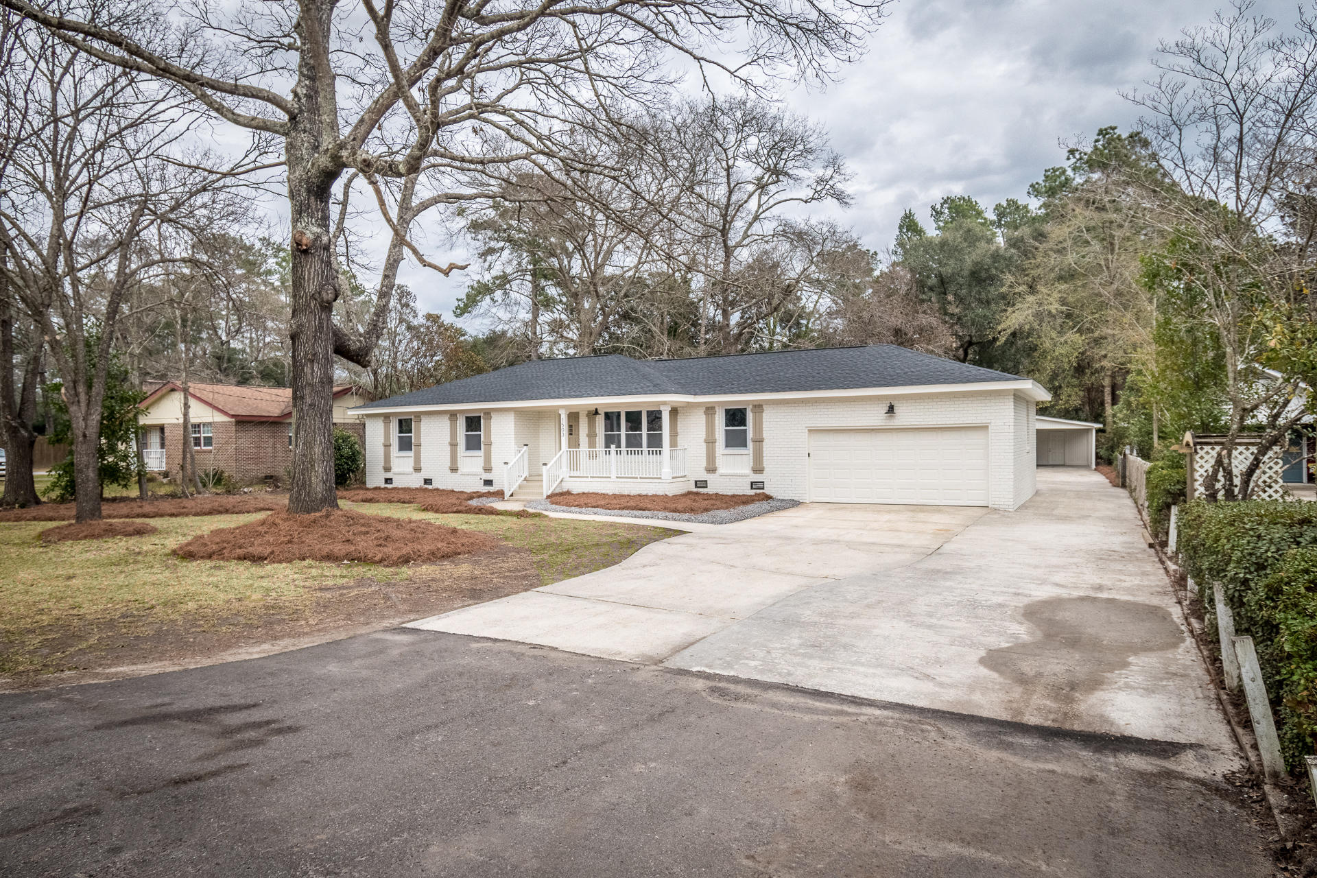 1503 Bacons Bridge Road Summerville, SC 29485