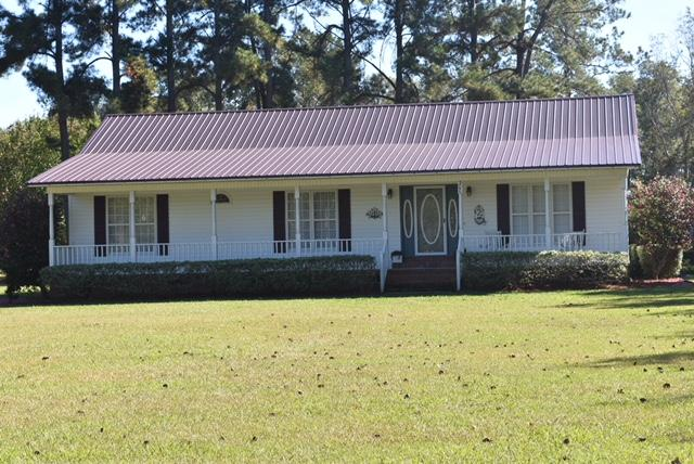 300 Radio Road Saint George, SC 29477