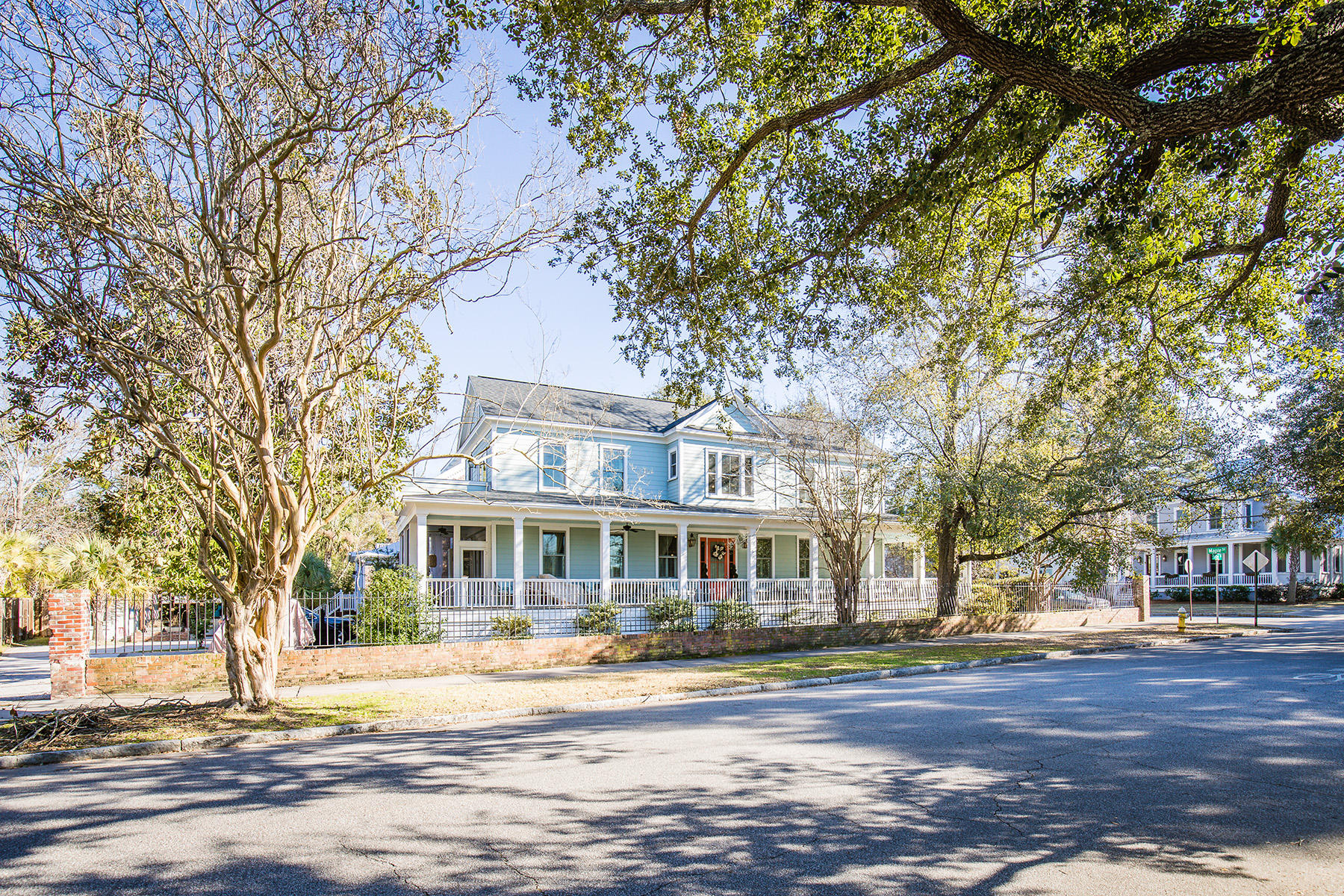 168 Maple Street Charleston, SC 29403