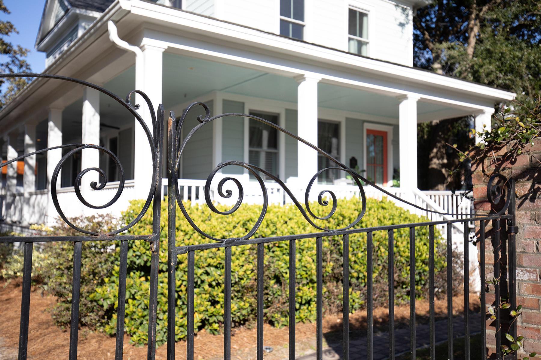 168 Maple Street Charleston, SC 29403