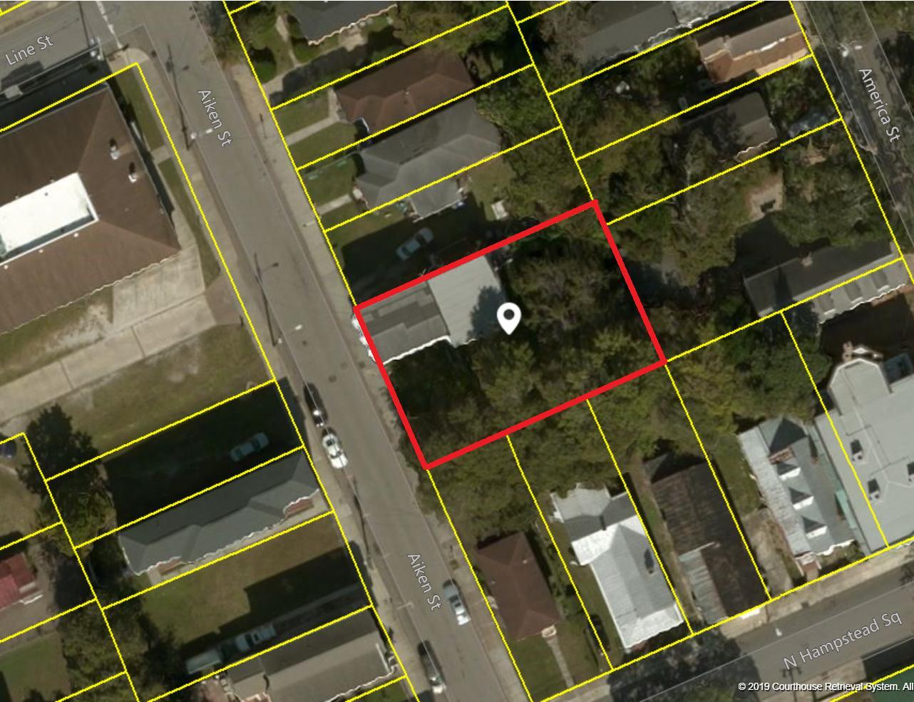Homes For Sale - 28 & 26 Aiken, Charleston, SC - 11
