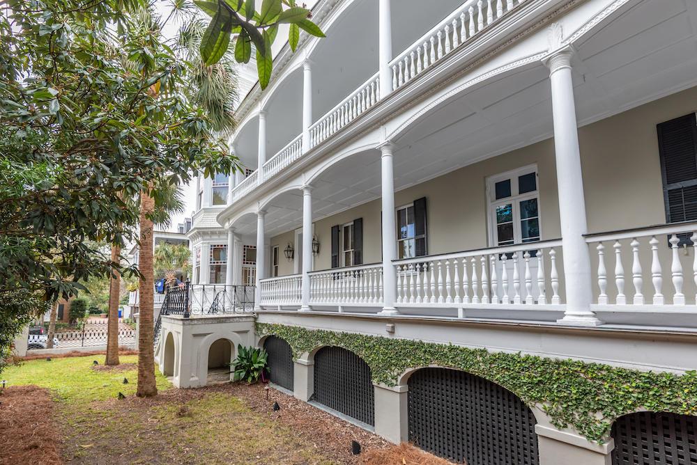Harleston Village Homes For Sale - 104 Rutledge, Charleston, SC - 29