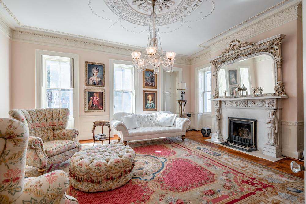 Harleston Village Homes For Sale - 104 Rutledge, Charleston, SC - 0