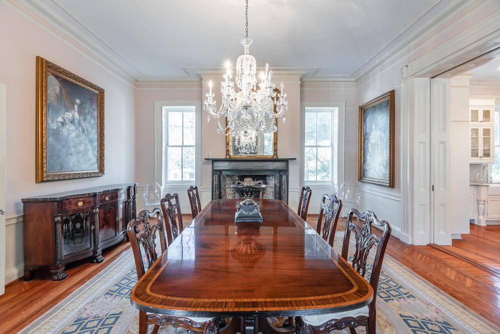 Harleston Village Homes For Sale - 104 Rutledge, Charleston, SC - 7