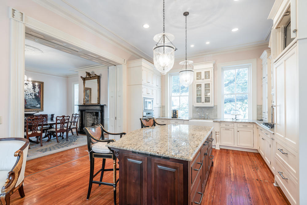 Harleston Village Homes For Sale - 104 Rutledge, Charleston, SC - 8