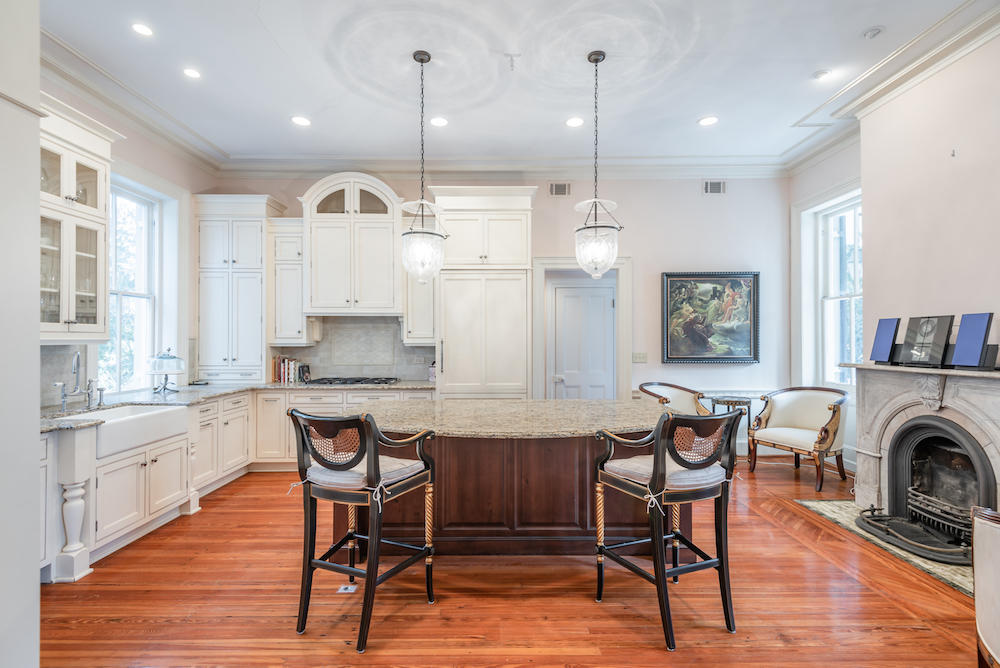 Harleston Village Homes For Sale - 104 Rutledge, Charleston, SC - 9