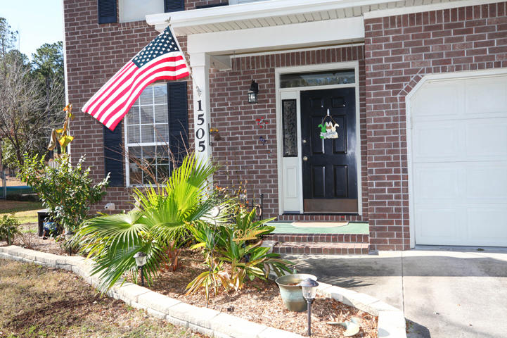 1505 Churchill Road Moncks Corner, SC 29461