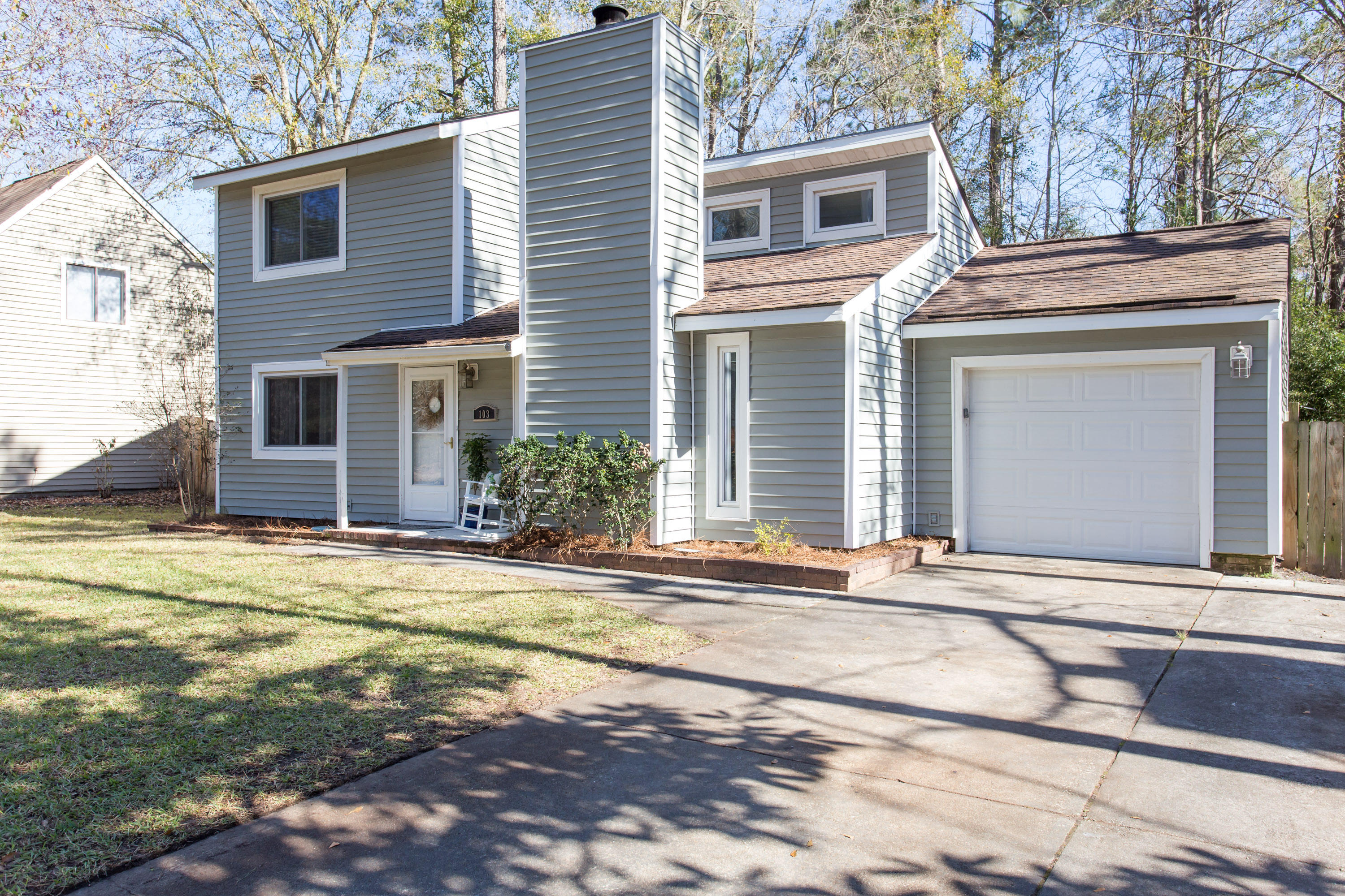 103 Bridgecreek Drive Goose Creek, SC 29445