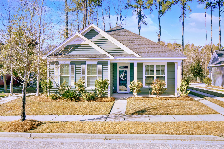 1655 Seabago Drive Charleston, SC 29414
