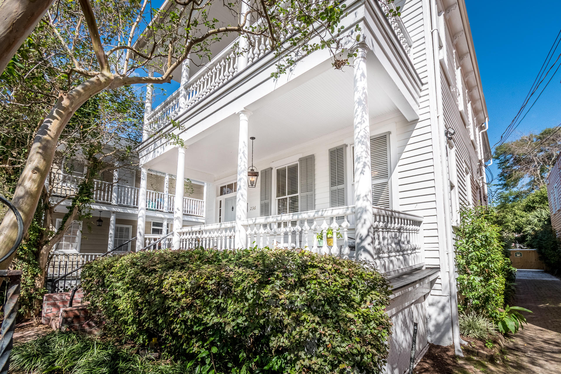 236 Rutledge Avenue Charleston, SC 29403