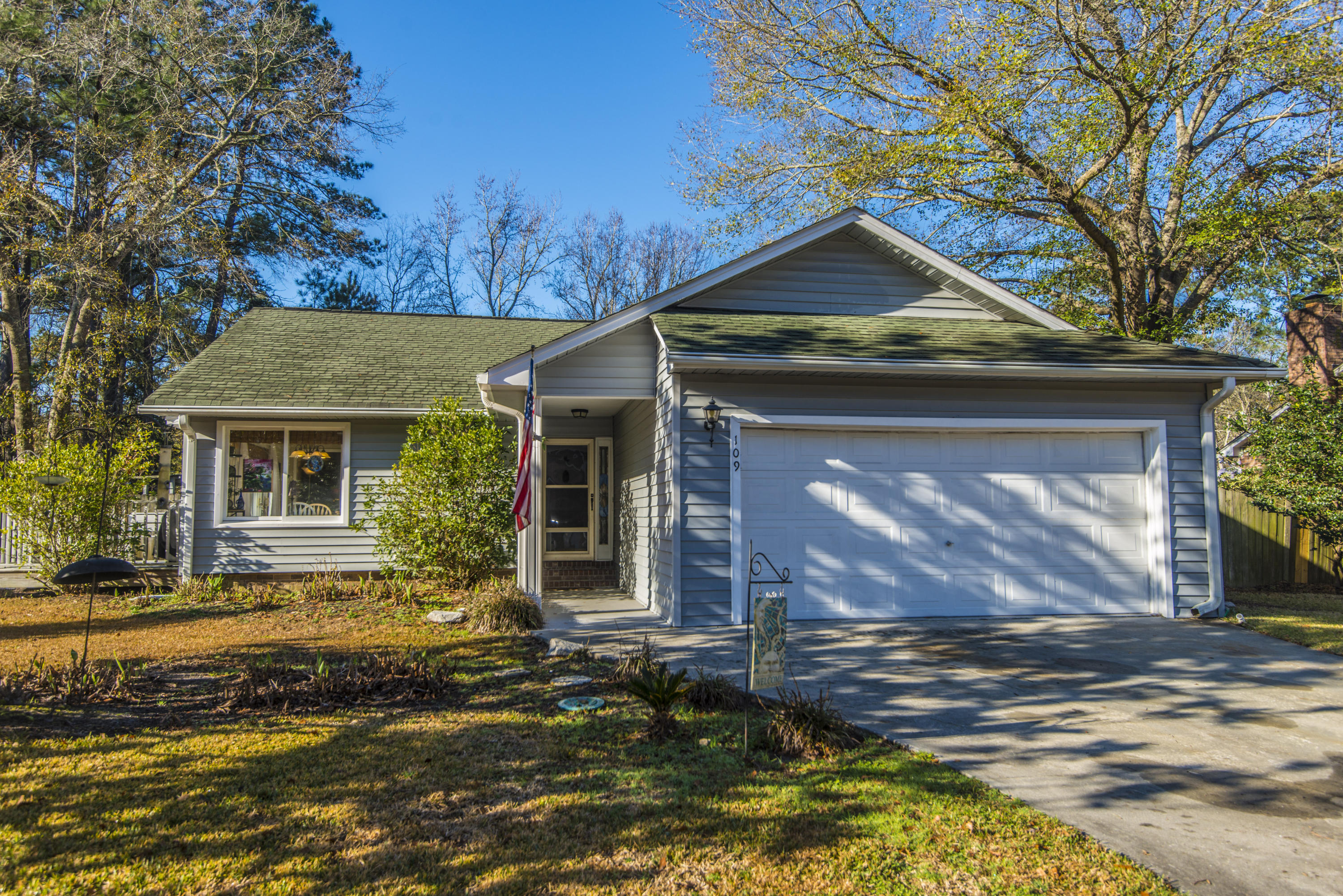 109 Westerfield Drive Goose Creek, SC 29445