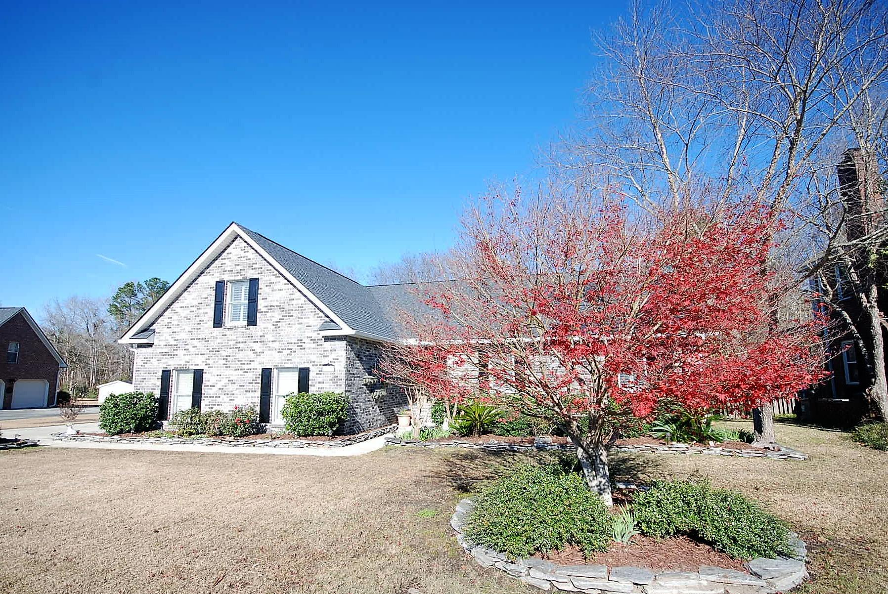 112 Deerfield Drive Goose Creek, SC 29445