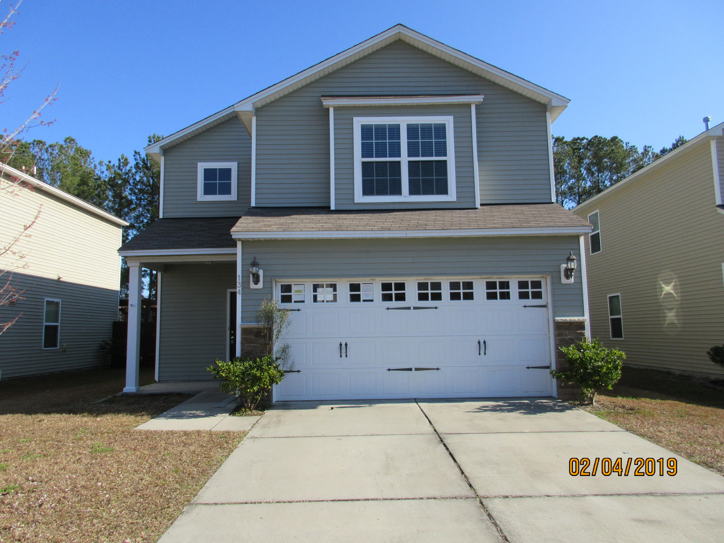 134 Brookhaven Road Summerville, SC 29486