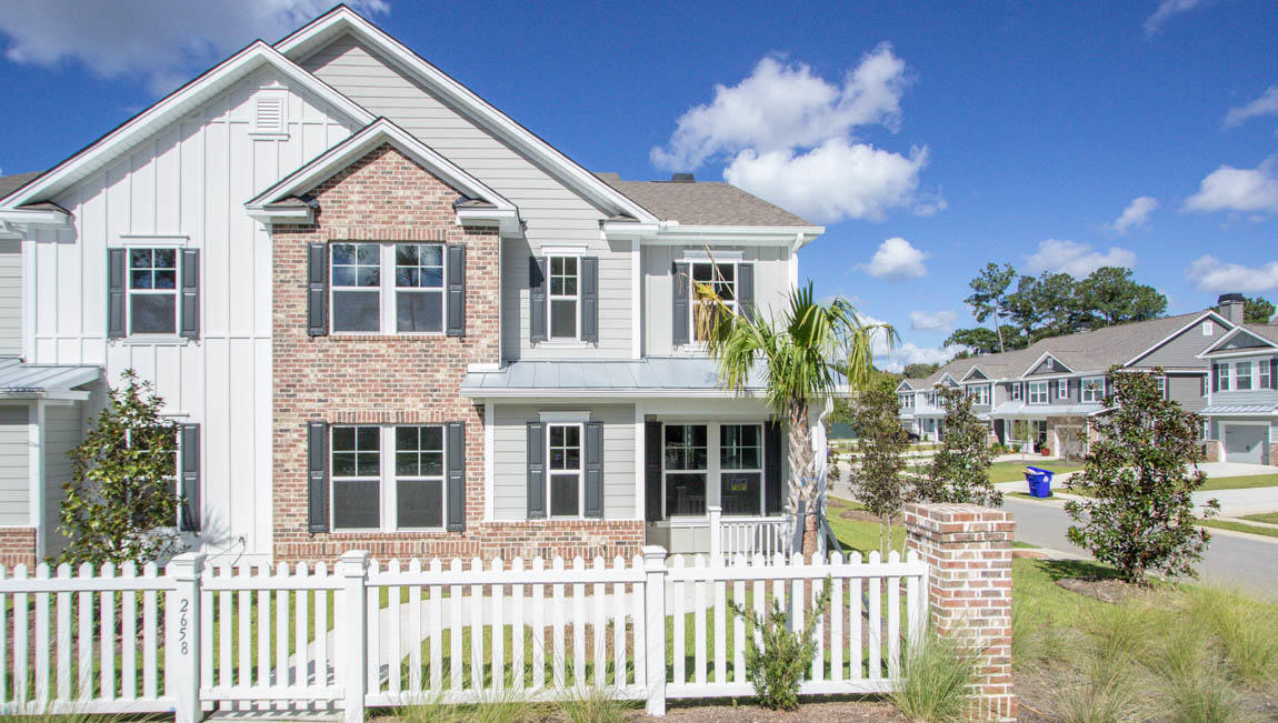 2658 Park West Boulevard Mount Pleasant, SC 29466
