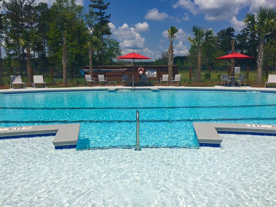 275 Summers Drive Summerville, SC 29485