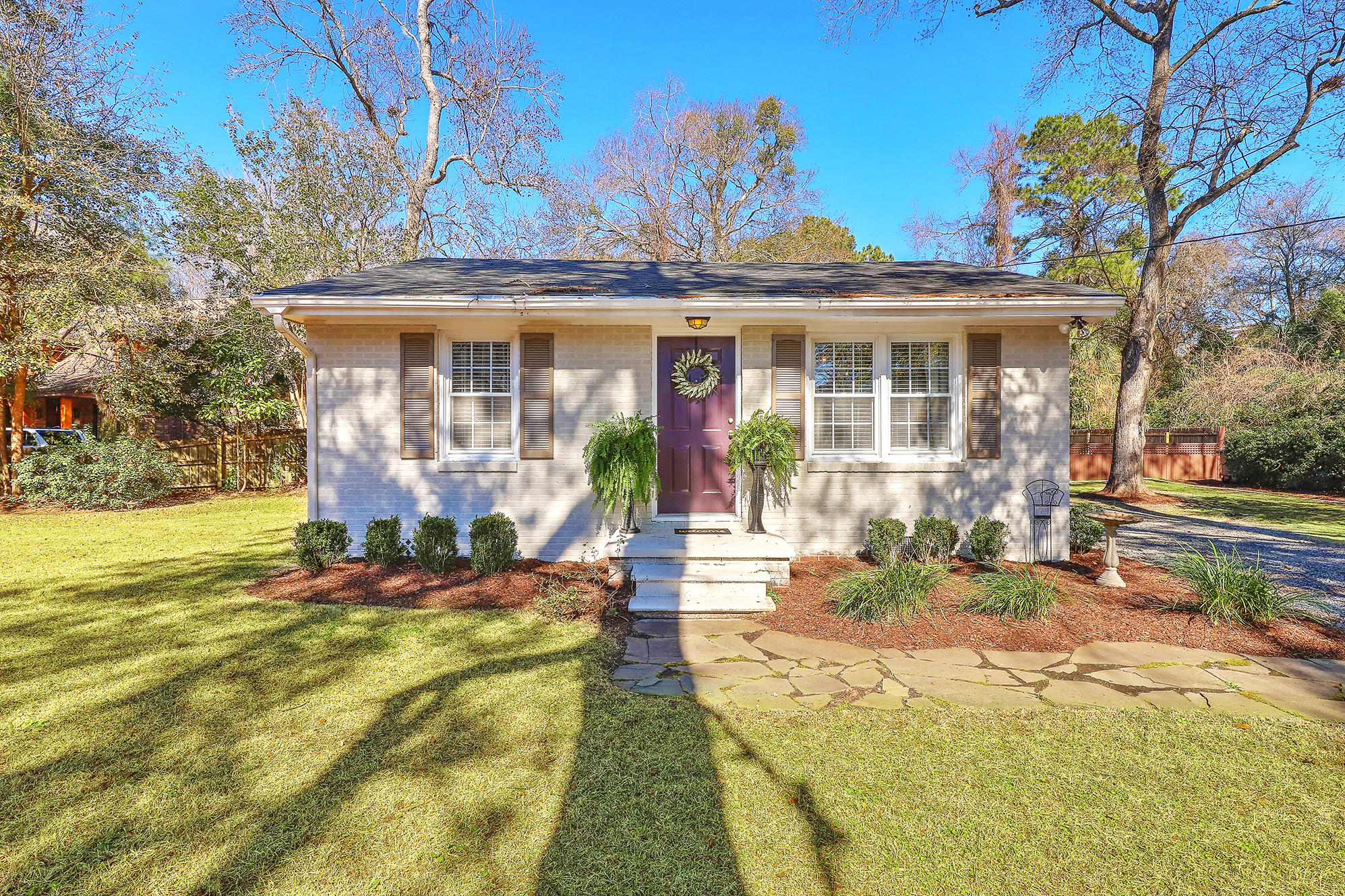 2028 Woodland Shores Road Charleston, Sc 29412