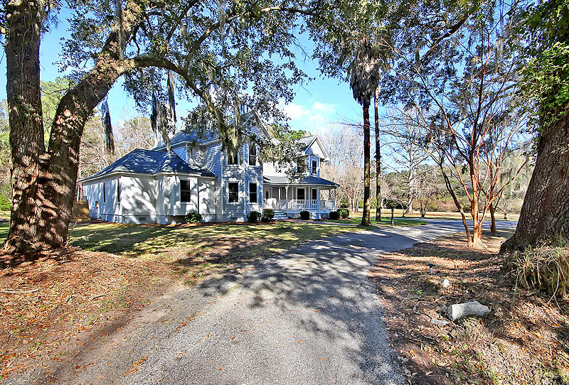 2612 Starfish Drive Johns Island, Sc 29455